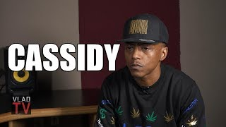Cassidy on Getting 10 Years Probation & Time Served After Manslaughter Plea (Part 4)