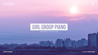 Baixar KPOP Girl Group Piano Collection | 2 Hour Study Music