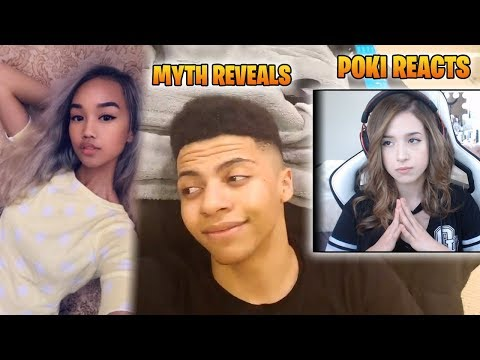 tsm myth and pokimane dating reddit