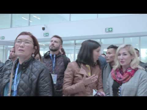 Astana Architecture & Business & Design Dialogue 2016