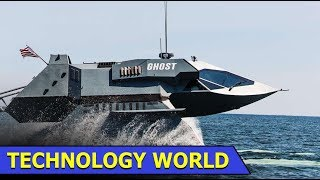 Future Of Watercraft | Collection Of Ancient Egypt Art | Technology World | Ep 48