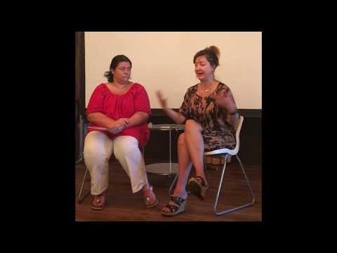 Breakfast Talk Series #4 Diliana Alexander - Podcast