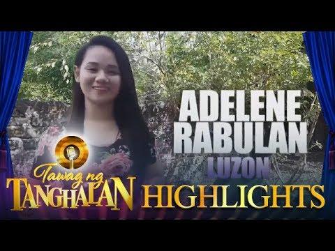 Meet Sasha on Sana Bukas Pa Ang Kahapon! from YouTube · Duration:  31 seconds