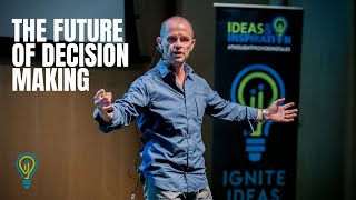 The Future of Decision Making | Grant Rawlinson