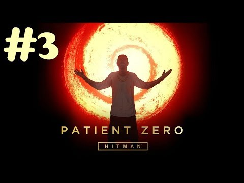 """Hitman: Patient Zero DLC"" Walkthrough (Silent Assassin), Mission 3 - The Vector (Colorado)"