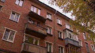 После гибели молодого человека в Пензе проверят состояние балконов