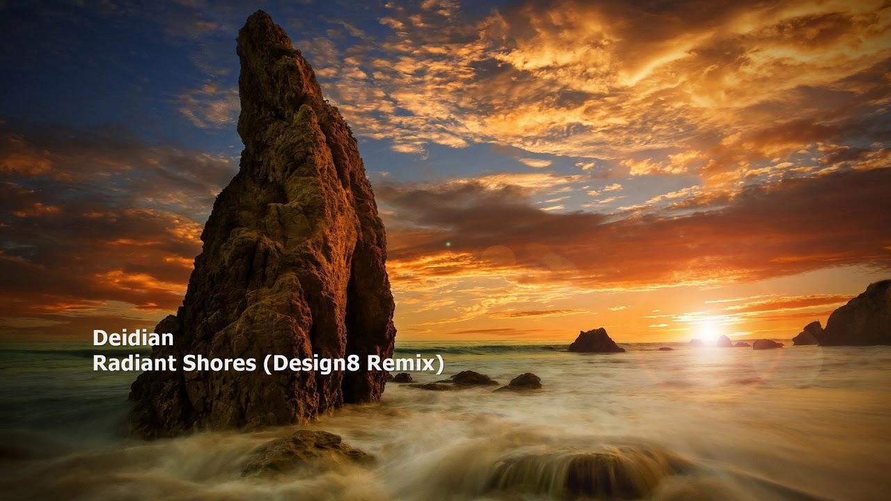 Download Deidian - Radiant Shores (Design8 Remix)[SMLD061]