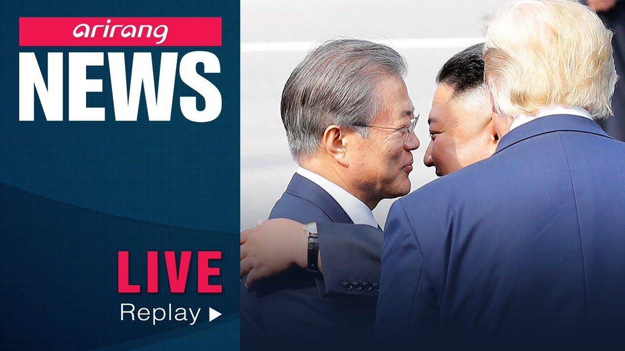 [LIVE/NEWS] Japan prepares for economic sanctions on South Korea: report -  2019 07 01