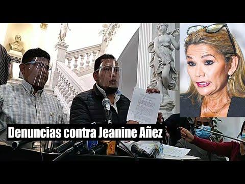 Bolivia: Denuncian a Jeanine Añez por favorecer a Narco-traficantes en el Beni - ENTRE MAS DENUNCIAS