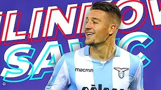 Milinkovic Savic 2018 - The Next Big Thing