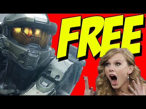 how to play halo reach on pc for free