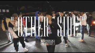 DJ L-ssyde - Other Side feat. T.A.G & Demon Seto