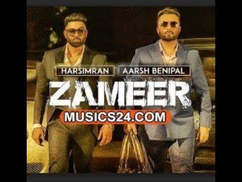 Zameer: Aarsh Benipal, Harsimran (Full...