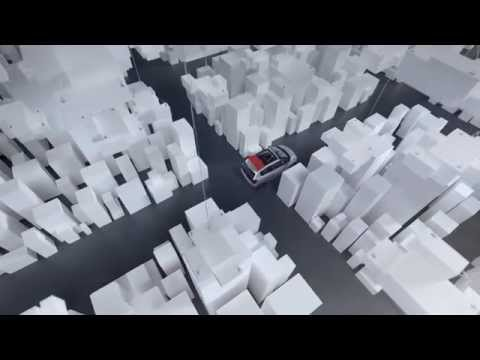 """Citroën C1 """"Les cubes"""""""