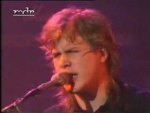 jeff healey blue jean blues