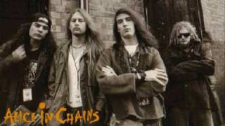 Alice in Chains-Brother (Studio Version)