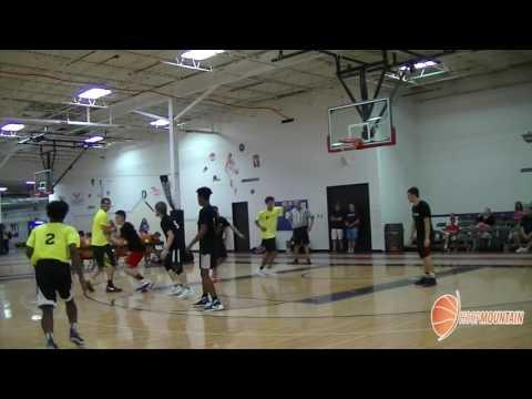 Frank Johnson Highlight Video