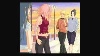 Love story Naruto and Sakura-يوميات ناروتو المشاغب وساكورا صديقتة