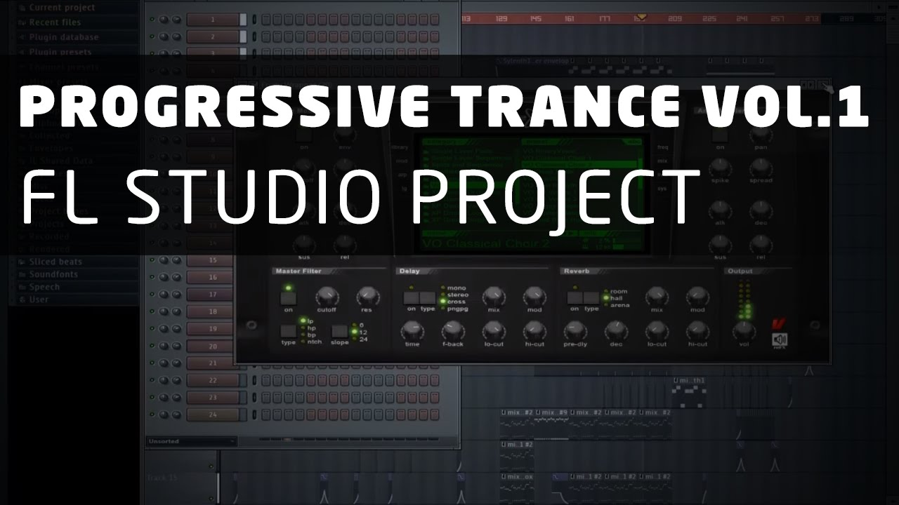 how to add instruments to fl studio project