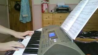 Camp Rock - Gotta Find You (Joe Jonas) Piano