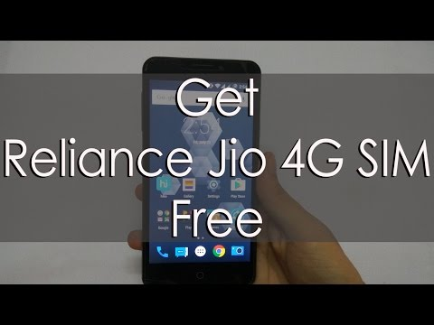 Activate Unlimited Offer on Jio 4G instead of 2GB Data, 100