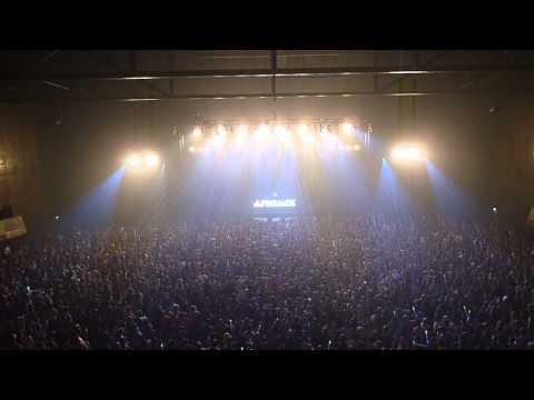 Afrojack - Heineken Music Hall Amsterdam
