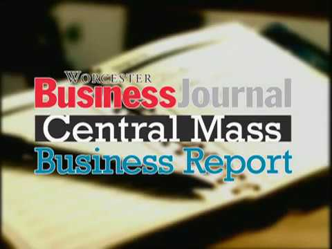 Central Mass Business Report - November 6th, 2017