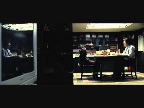 Sympathy for Lady Vengeance - Epic Scene