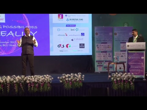 BCICAI - 9th Annual International Conference 2017 Day 2