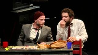 Occidente Solitario con Claudio Santamaria e Filippo Nigro