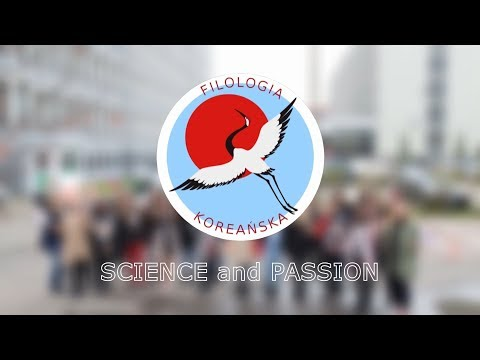Filologia Koreańska UAM