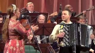 Гармонь моя - Татьяна Семушина