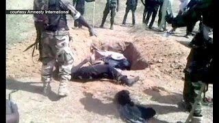 Око за око: нигерийских военных подозревают в военных преступлениях