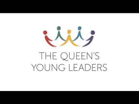 Queen's Young Leaders Award Ceremony 2018 At Buckingham Palace