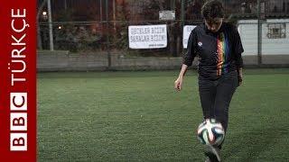 Sportif Lezbon: Ankara'da bir kadın futbol takımı