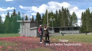 """Video Trailer """"Bli en bedre hagleskytter"""" av Runhild Gjelsvik og Martin Blom download MP3, 3GP, MP4, WEBM, AVI, FLV November 2017"""