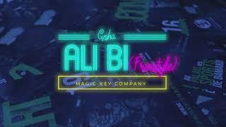 CVSHA - ALI BI (Freestyle Video) 2021 - Dir by Studioseth indigo