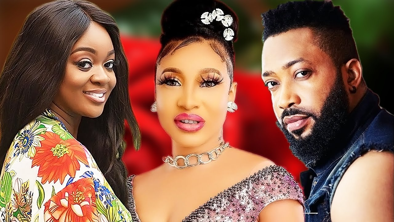 Download What Women Want (2021 Jackie Appaih & Tonto Movie)-2021 New Nigerian/African Trending Luv Full Movie