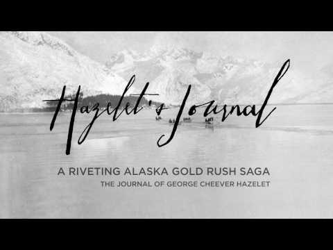 Hazelet's Journal Book Trailer, Bar Spot