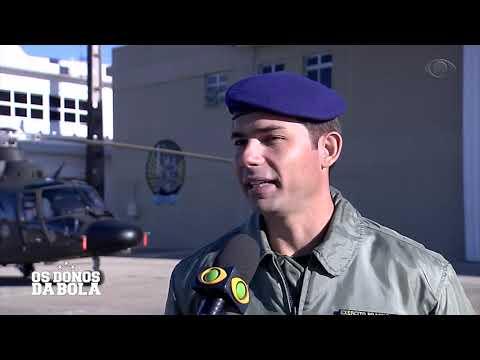 CORRIDA RICARDO KIRK- CENTENÁRIO DA AVIAÇÃO DO EXERCITO