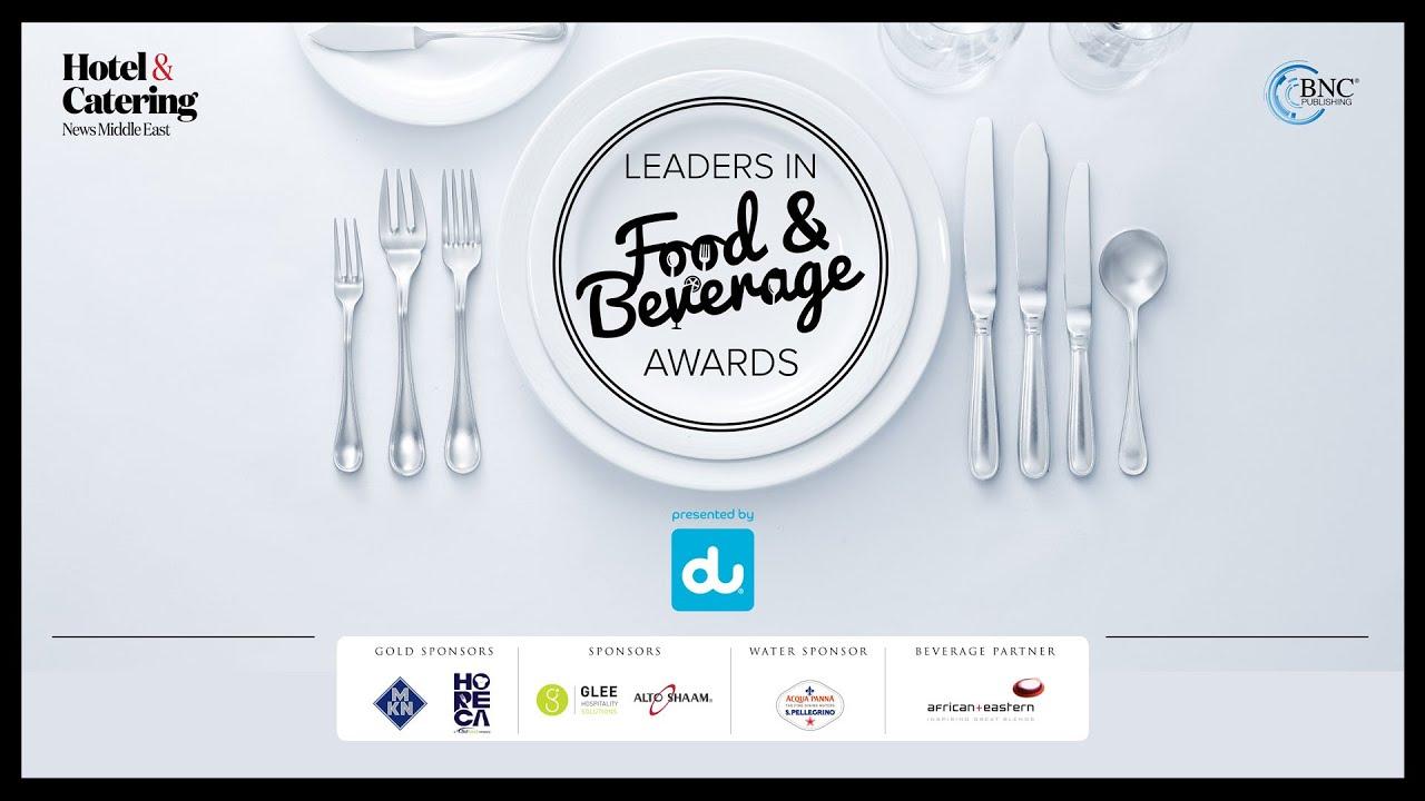 Leaders in Food & Beverage Awards
