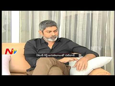 Jagapati Babu Talks About His Father VB Rajendra Prasad  Srimanthudu  Mahesh Babu