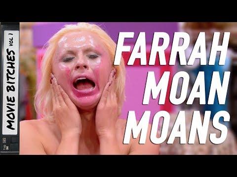 "Farrah Moan Moans | RuPaul's Drag Race ""Dragged Out"""