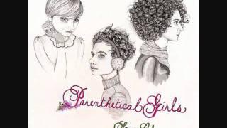 Parenthetical Girls - Christmas Past