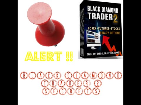 Black Diamond Trader 2 Review | Secrets To Black Diamond Trader 2