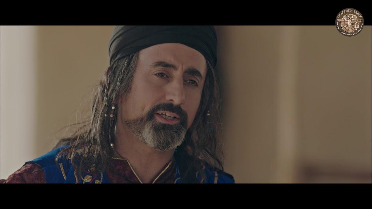 مسلسل هارون الرشيد ـ الحلقة 20 العشرون كاملة Hd Haroon Al Rasheed Youtube