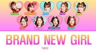 By-lemoring ★thank you for watching!★ artist: twice track: brand new girl album: candy pop [ ♥thanks bdz [한국어 가사 (korean lyrics)] video is 434 views than...