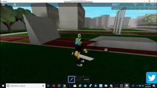 My Roblox Game Roblox