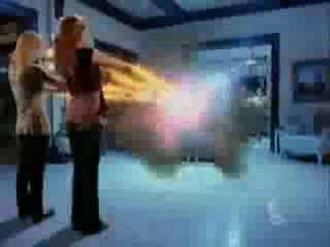 Charmed Season 8 Kill Billie Vol. 2