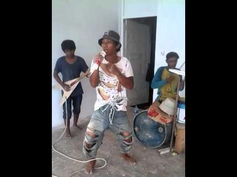 Gembel band - Anugrah